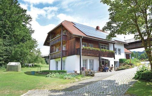 Katzbacher-Muehle, Cham