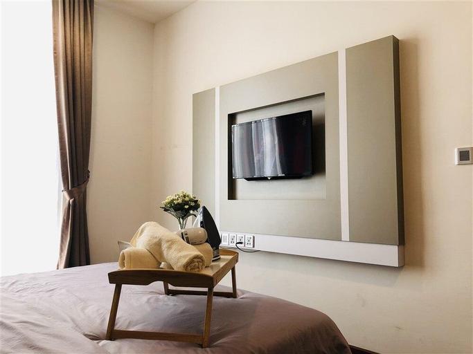 Paragon Suite, Jasmine Suite by HomestayJB, Johor Bahru