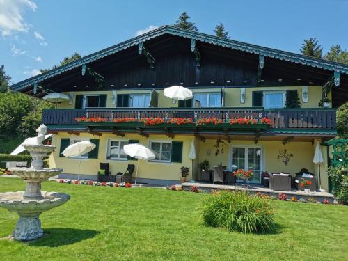 Ferienwohnungen Thalmeier, Salzburg Umgebung