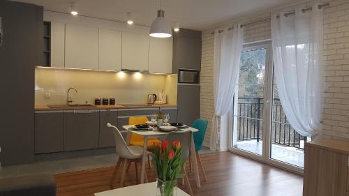 Apartament Malina, Jelenia Góra