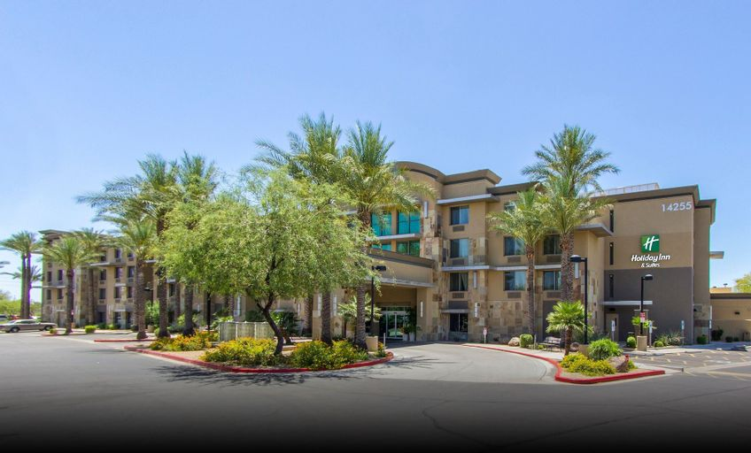 Holiday Inn Hotel & Suites Scottsdale North - Airpark, Maricopa