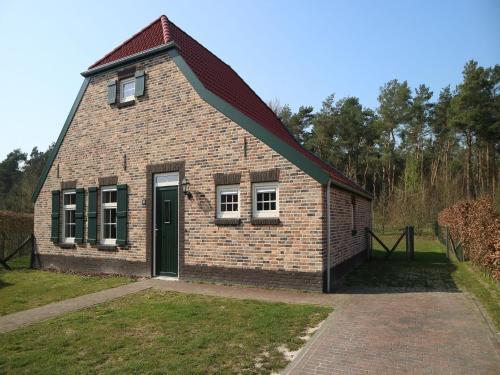 Villa Buitenhof De Leistert 12, Roggel en Neer