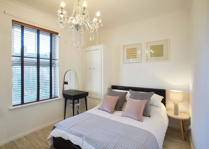 Pearl Apartment, Redcar and Cleveland