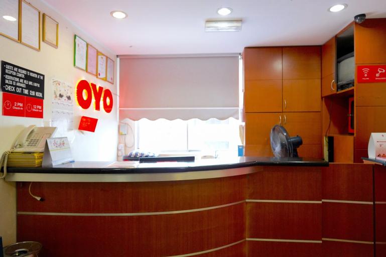OYO 44051 Sunlight Inn, Bintulu