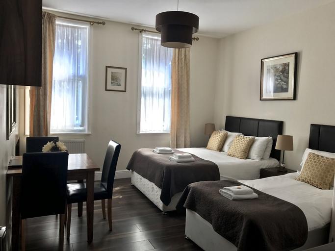 Aviva Guest House, London