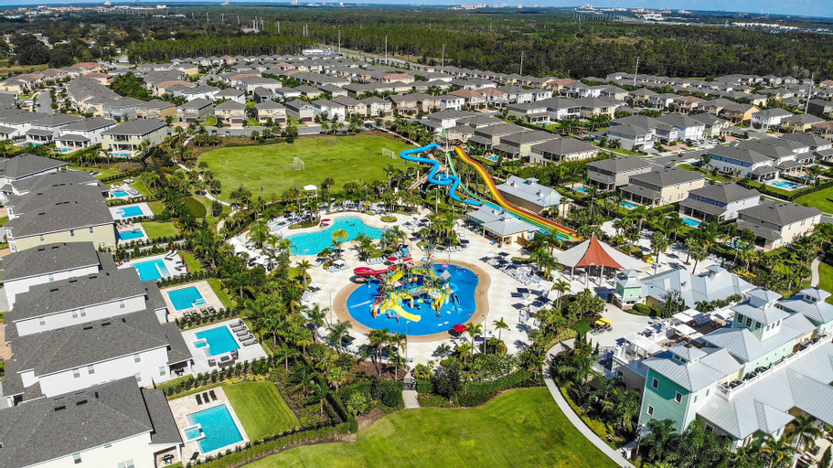 Encore Resort at Reunion, Osceola