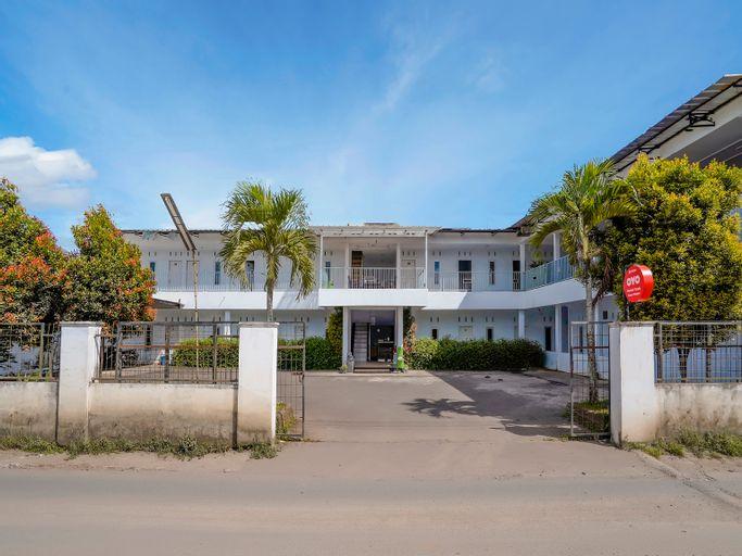 OYO 90086 Pondok Tasyiq Guest House, Tasikmalaya