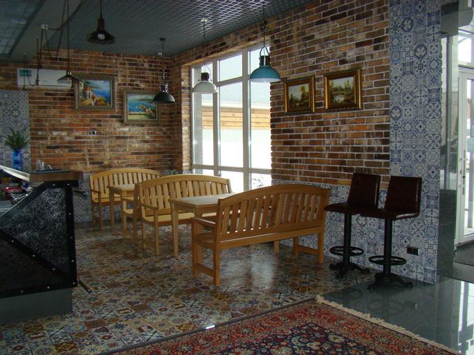 Guest House Voyage, Barnaul gorsovet
