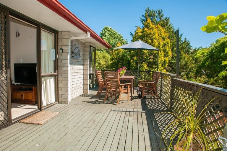 B&B on Marlowe, Waipa