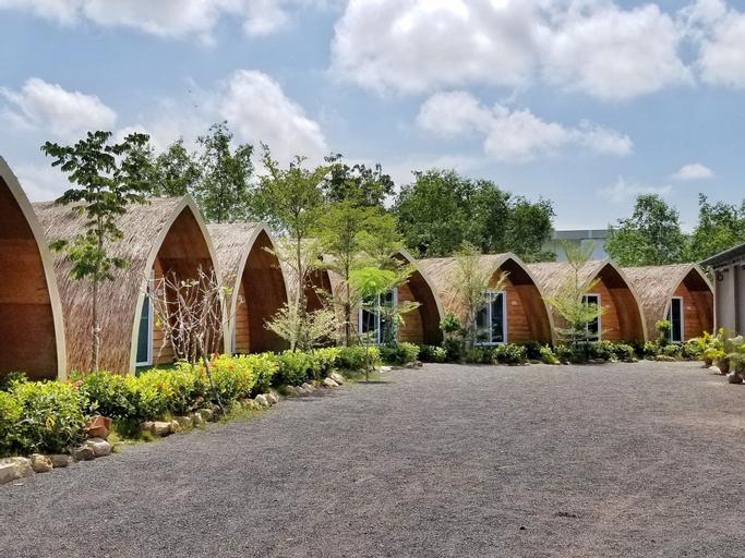 Sre Ambil Resort, Kampot