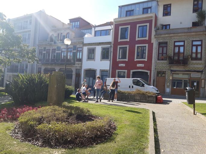 OTF - Porto Centro, Porto