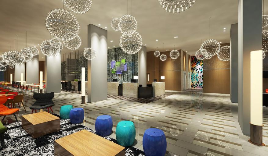 Holiday Inn Express Kota Kinabalu City Centre, an IHG Hotel, Kota Kinabalu