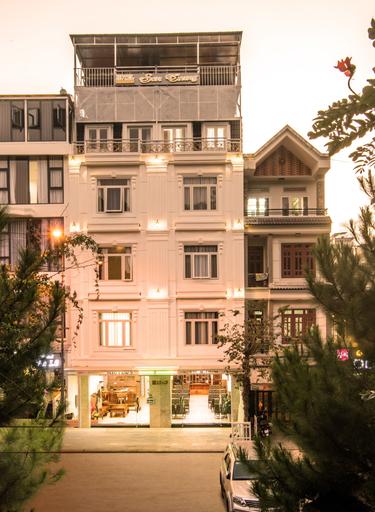 Son Trang Hotel Da Lat, Đà Lạt