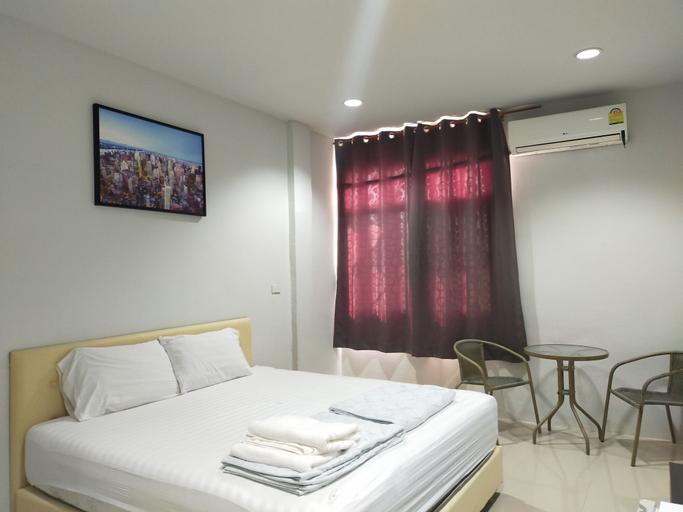 The Rooftop Residence - Hostel, Pom Pram Sattru