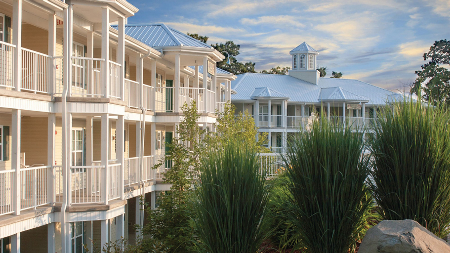 Holiday Inn Club Vacations Fox River Resort, La Salle