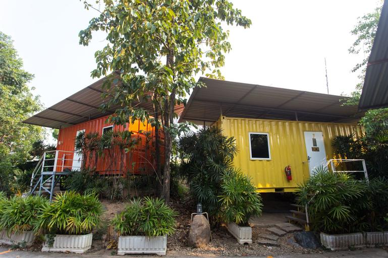 Iron Resort&Hotel, Muang Phitsanulok