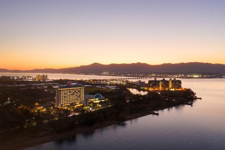 Lake Biwa Marriott Hotel, Lake Biwa