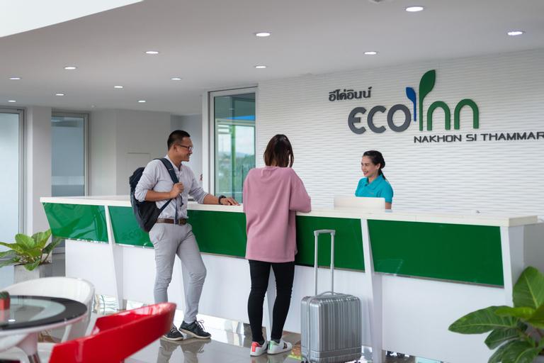 Eco Inn Prime Nakhon Si Thammarat, Muang Nakhon Si Thammarat