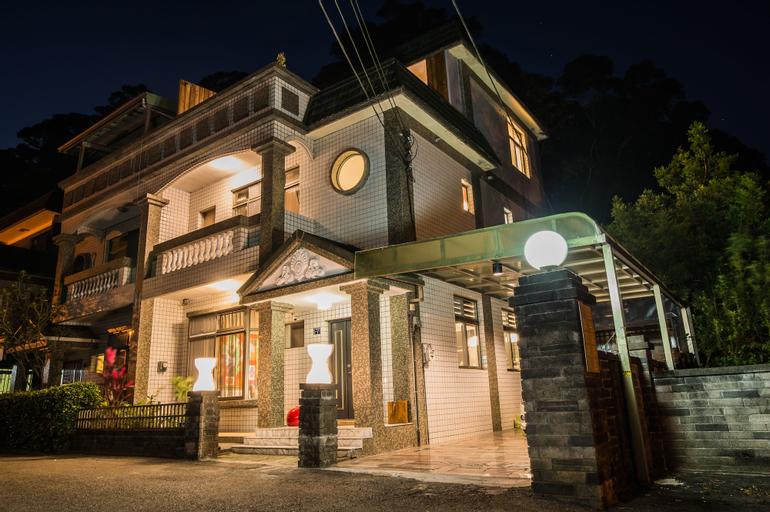 So Art Guesthouse & Hostel, Miaoli