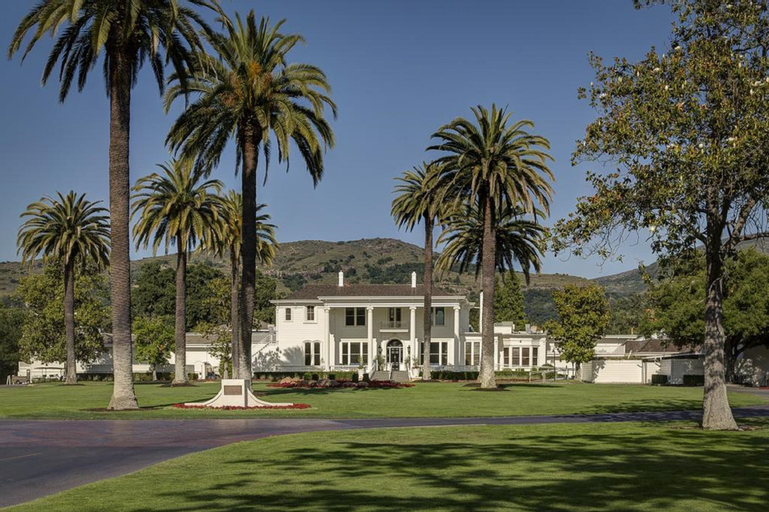 Silverado Resort and Spa, Napa
