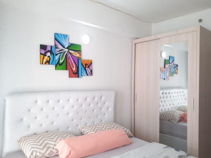 Apartemen sentraland Karawang by chandra room apartel, Karawang