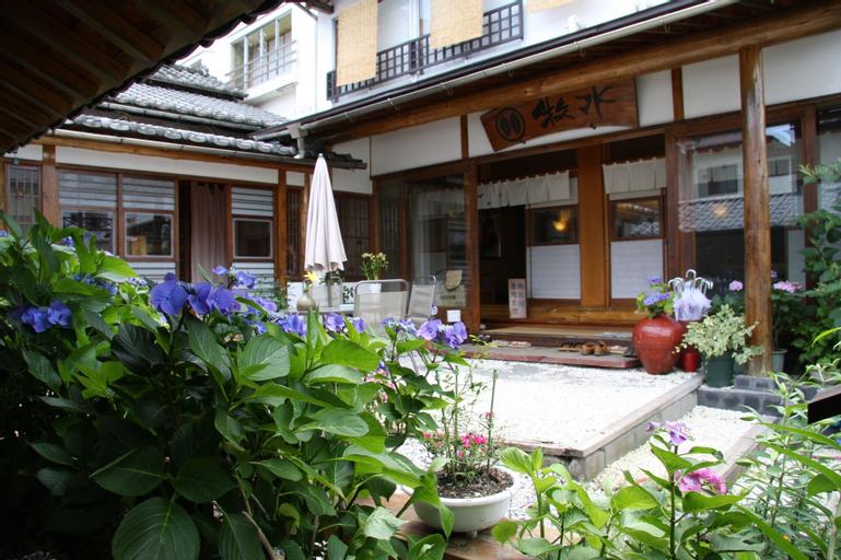 Hinokitei Bokusui, Kusatsu