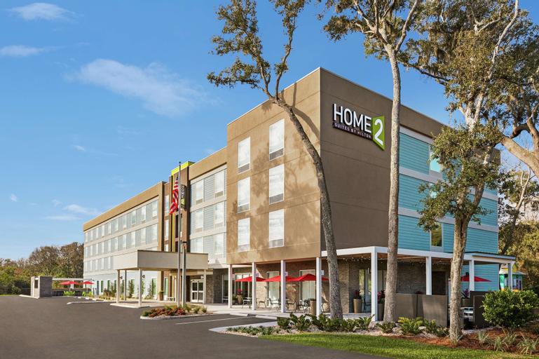 Home2 Suites by Hilton Fernandina Beach Amelia Island, Nassau