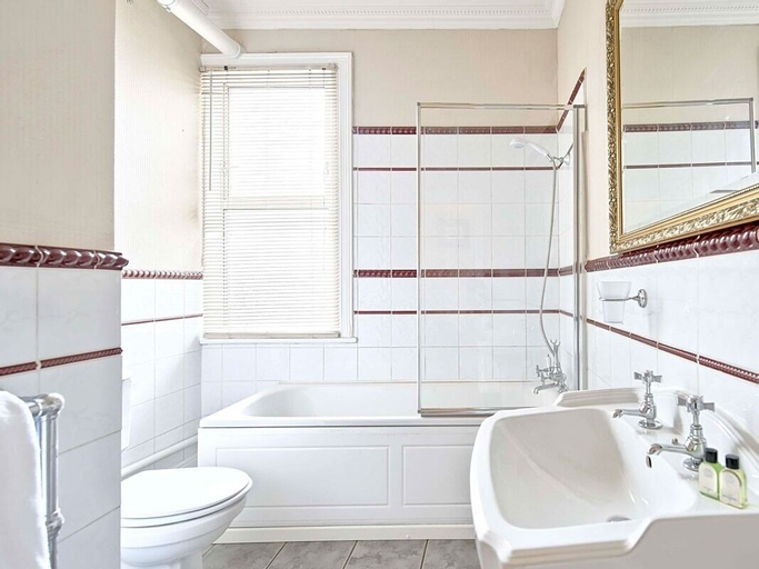 London Selfcatering Apartments, London