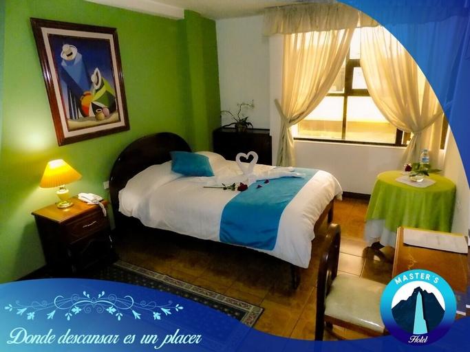 Hotel Master's Suite, Ibarra