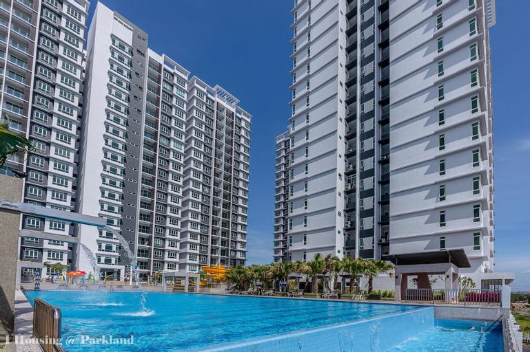 Parkland Executive Melaka by I Housing, Kota Melaka