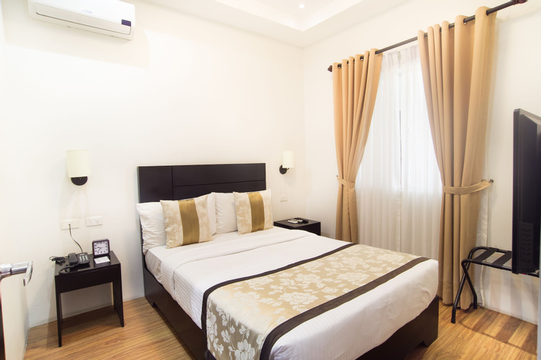 The Junction Tagaytay Hotel, Tagaytay City