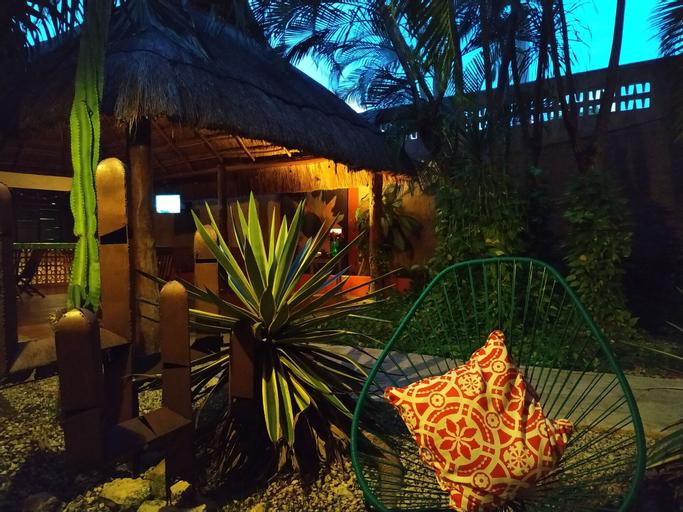 Barrio Latino Hotel, Cozumel