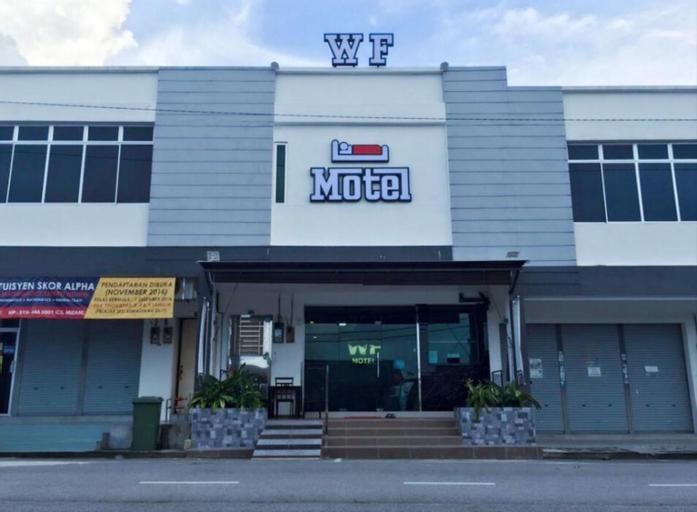 WF Motel, Kulim