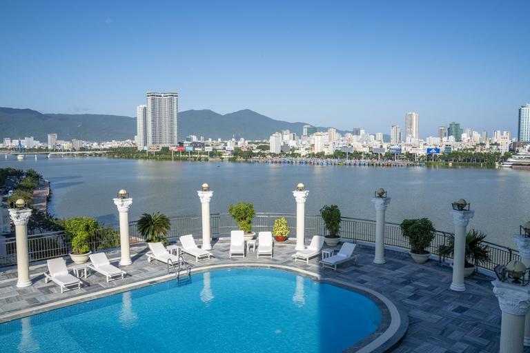 Senriver Hotel, Hải Châu