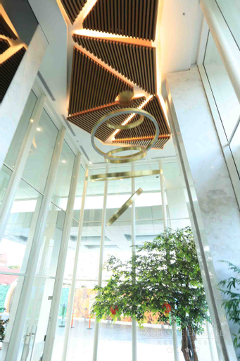Menteng Park Exclusive Emerald, Jakarta Pusat