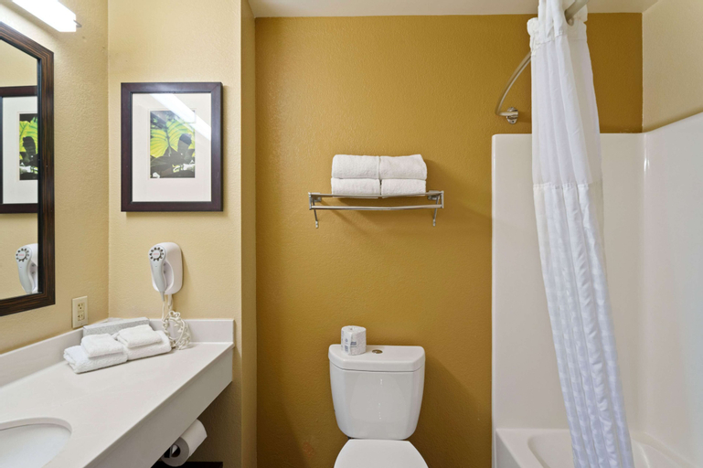 Extended Stay America Suites Washington DC Springfield, Fairfax