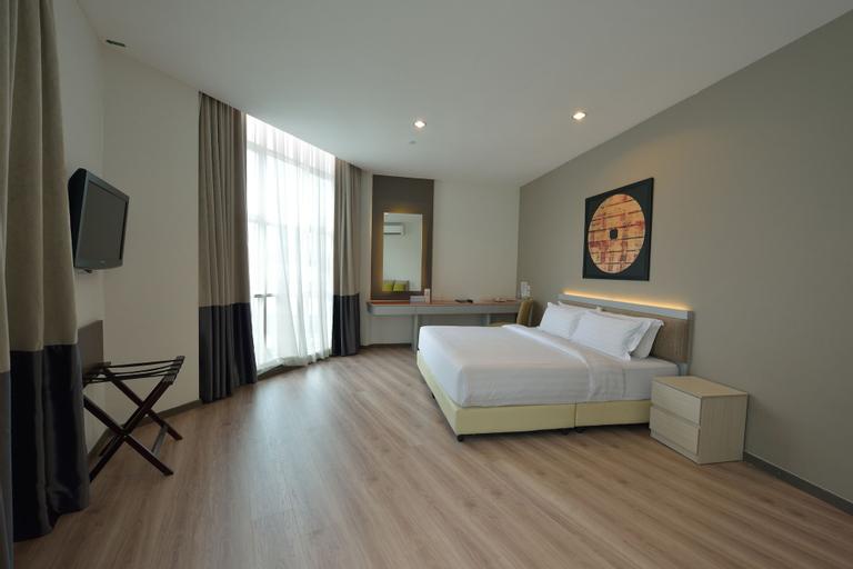 Abell Hotel, Kuching