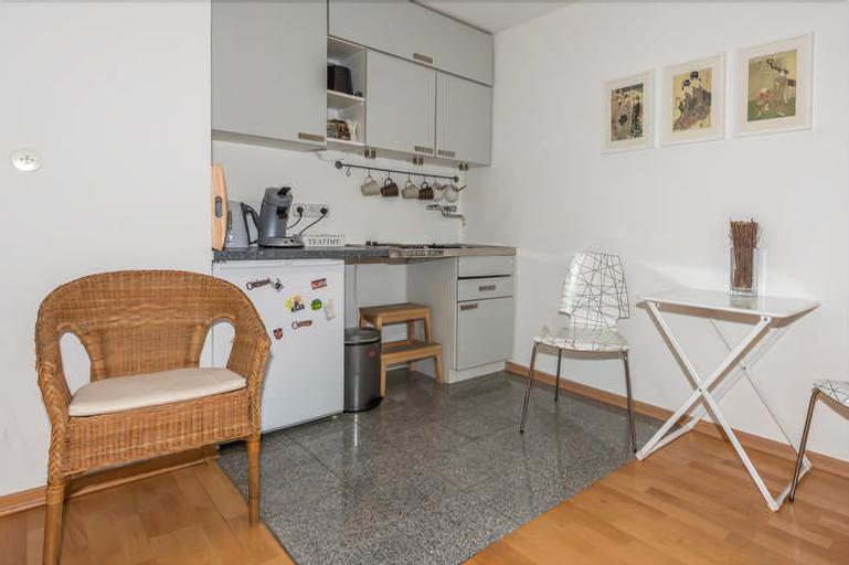 1 bedroom apartment in prime location, Mannheim