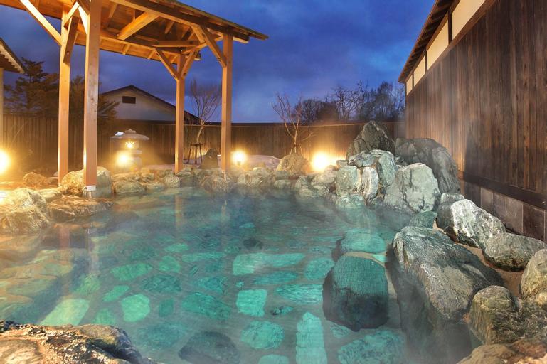 Kusatsu Onsen Hotel Resort, Kusatsu