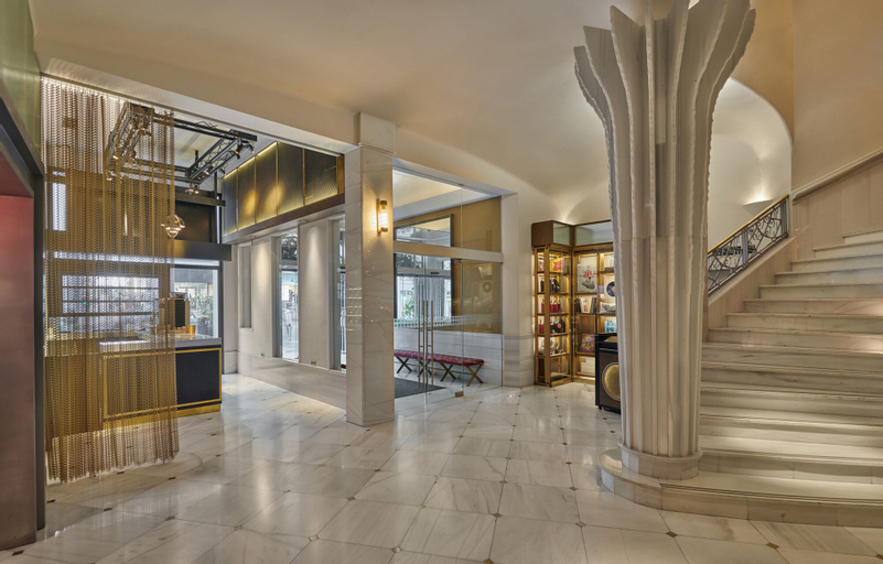 Hyatt Centric Gran Via Madrid, Madrid