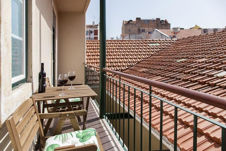 Graça Cosy Deluxe Apartment Rentexperience, Lisboa