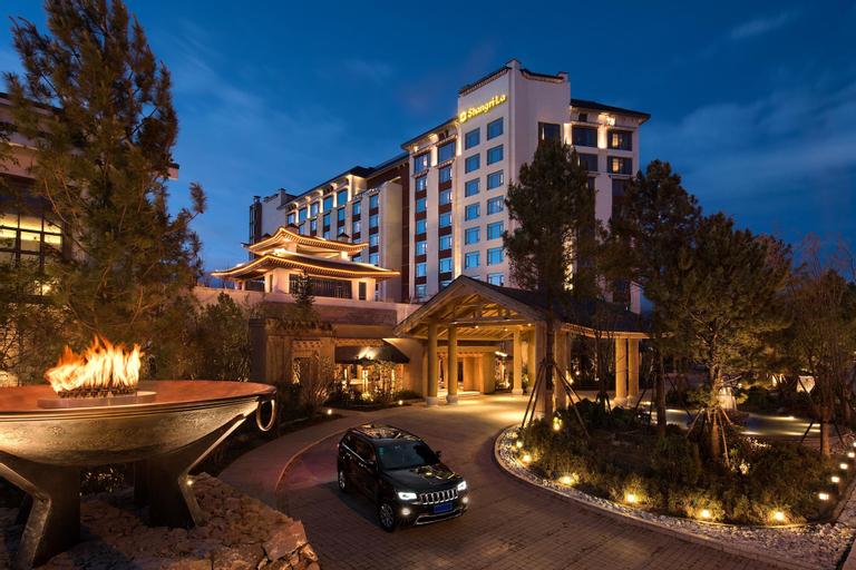 Shangri-La Resort, Shangri-La, Dêqên Tibetan