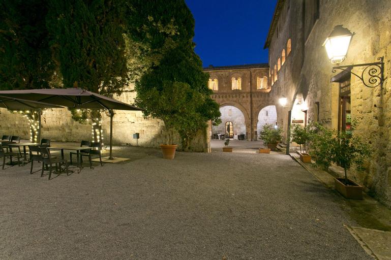 Hotel La Badia di Orvieto, Terni