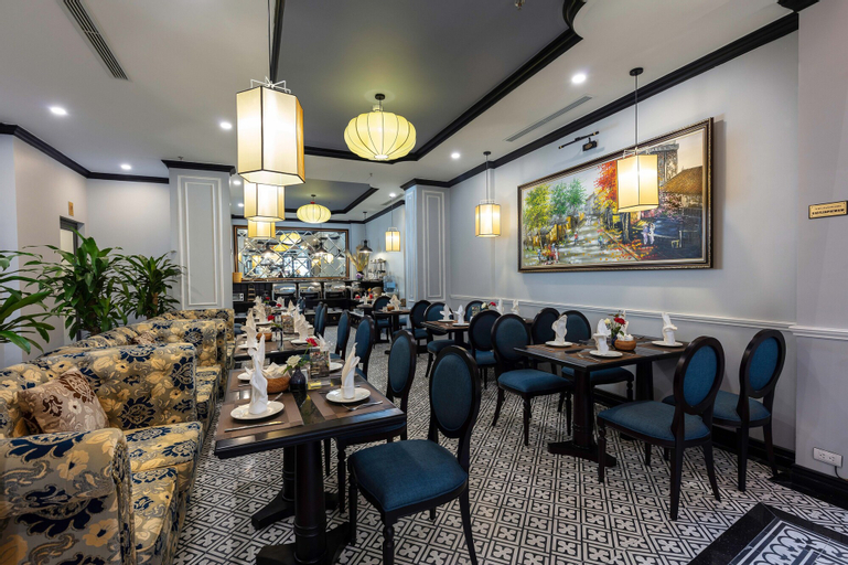 Babylon Premium Hotel & Spa, Hoàn Kiếm