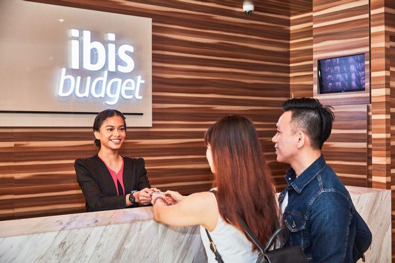 ibis budget Singapore Crystal, Bedok