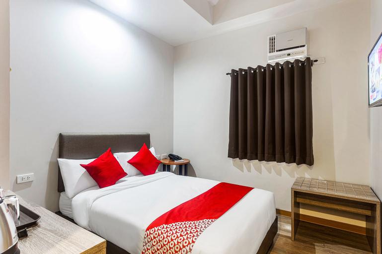 OYO 241 Airo Hotel, Manila