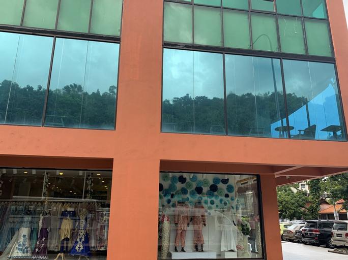 SPOT ON 89900 Jesselton Capsule Inn, Kota Kinabalu