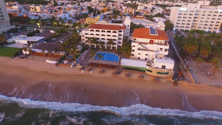 Hotel Quijote Inn, Mazatlán
