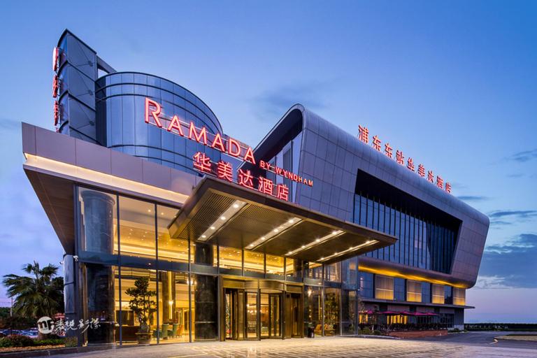 Ramada by Wyndham Shanghai Pudong, Shanghai