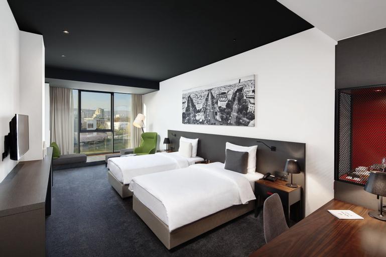 CentreVille Hotel&Experiences Montenegro,